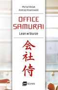 biznes: Office Samurai: Lean w biurze - ebook