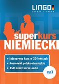 Niemiecki. Superkurs - audio kurs