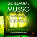 Apartament w Paryżu - audiobook