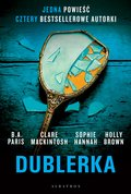 ebooki: DUBLERKA - ebook