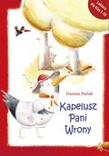 Kapelusz Pani Wrony - ebook