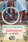 O jeden diament za daleko - ebook
