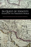 In Quest of Identity - ebook