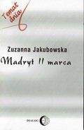 Madryt, 11 marca - ebook