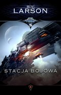 Star Force. Tom 5. Stacja bojowa - ebook
