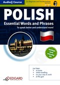 Polish Essential Words and Phrases - audiobook
