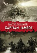 Kapitan Jamróz - ebook