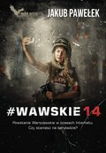#Wawskie14 - ebook