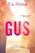 Gus - ebook