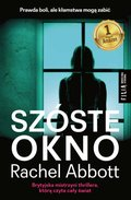 Szóste okno - ebook