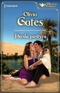 Piaski pustyni - ebook