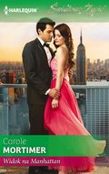 Widok na Manhattan - ebook