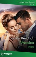 Weselna noc - ebook