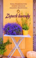 Zapach lawendy - ebook