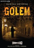 Golem - audiobook