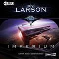 Star Force. Tom 6. Imperium - audiobook
