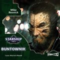 Starship. Tom 4. Buntownik - audiobook