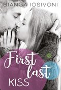 First last kiss - ebook