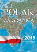 Polak za granicą - ebook
