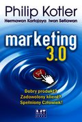 Marketing 3.0 - ebook