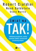 Świat na TAK! - ebook