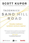 biznes: Tajemnice Sand Hill Road - ebook