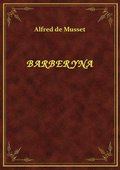 Barberyna - ebook