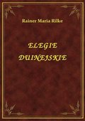 Elegie Duinejskie - ebook