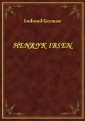 Henryk Ibsen - ebook