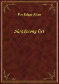 Skradziony list - ebook