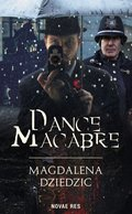 Dance Macabre - ebook
