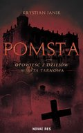Pomsta - ebook