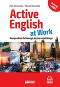 Active English at Work - ebook