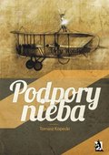 Podpory nieba - ebook