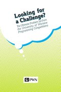 technologie: Looking for a challenge? - ebook