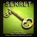 Sekret. Technika 7 Stopni - audiobook