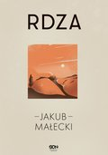 Rdza - ebook