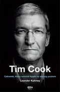 Tim Cook - ebook