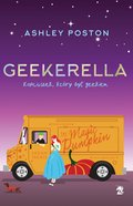 fantastyka: Geekerella - ebook