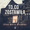 To co zostawiła - audiobook