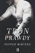 Tron prawdy. Duet. Tom 2 - ebook