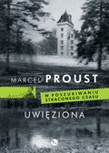 Uwięziona - ebook