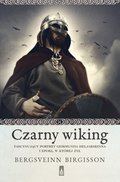 Czarny wiking - ebook