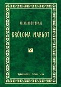Królowa Margot - ebook