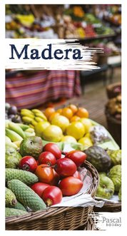 : Madera Pascal Holiday - ebook