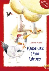 : Kapelusz Pani Wrony - ebook