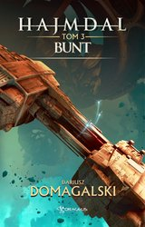 : Hajmdal. Tom 3. Bunt - ebook