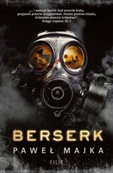 : Berserk - ebook