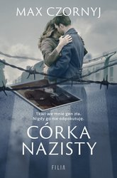 : Córka nazisty - ebook