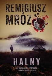 : Halny - ebook
